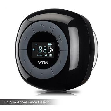 Mini Enceinte Bluetooth @ Amazon.fr