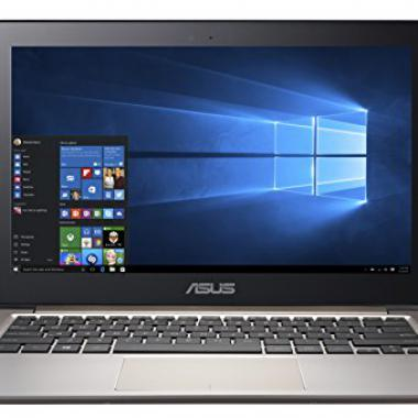 "PC Portable Asus Ultrabook 13.3"" Full HD - Intel Core i5 - 8 Go de RAM - SSD 512 Go @ Amazon.fr"