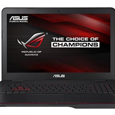 PC Portable Gamer Asus ROG 15-6 - Intel Core i7 - 8 Go de RAM - Disque dur 1 To - SSD 128 Go - GTX960M @ Amazon.fr