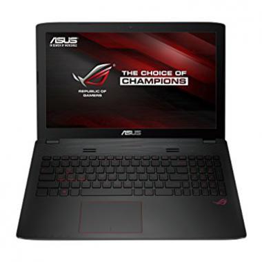 "PC Portable Gamer Asus ROG 15.6"" Full HD - Intel Core i5 - 8 Go de RAM - 1 To + SSD 128 Go - GTX 960M @ Amazon.fr"