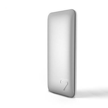 Puridea S5 7000mAh Batterie Externe @ Amazon.fr