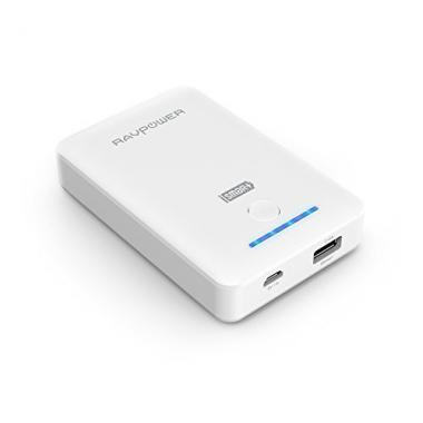 RAVPower 10050mAh Chargeur Portable @ Amazon.fr