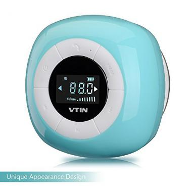 VTIN  Relaxer Mini Enceinte Bluetooth @ Amazon.fr