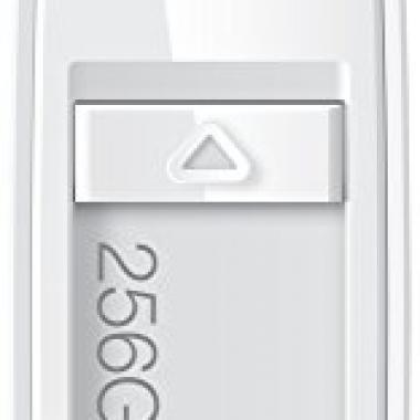 Lexar Jumpdrive S75 Cle USB 3.0 256 Go Blanc LJDS75-256ABEU @ Amazon.fr