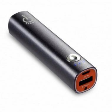 Mini Batterie Externe Mini 3000mAh @ Amazon.fr