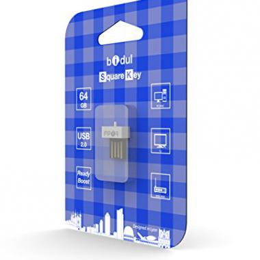 Mini Cle USB 64 GB @ Amazon.fr