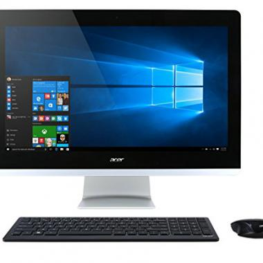 PC Tout-en-un Acer - Intel Core i3- 8 Go de RAM @ Amazon.fr