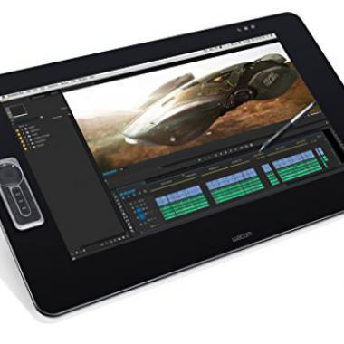 Tablette Graphique 27 pouces Wacom Cintiq 27QHD Pen Only @ Amazon.fr