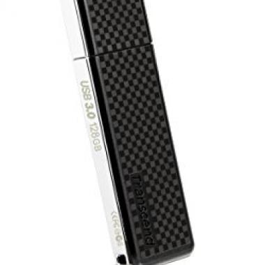 Transcend Cle USB 3.0 128 Go JetFlash 780 Noir TS128GJF780 @ Amazon.fr
