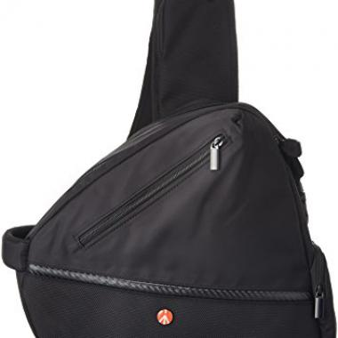 Manfrotto MB MA-S-A2 - Sac pour Appareil Photo - Noir @ Amazon.fr