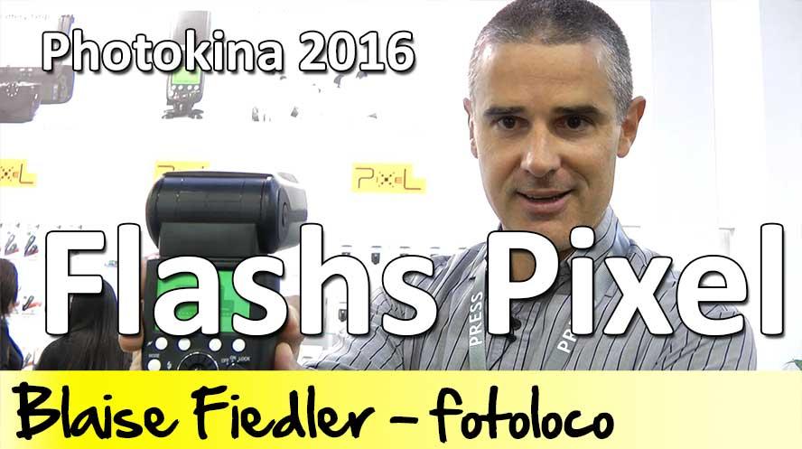 flashs X800 Pro X900 Photokina 2016