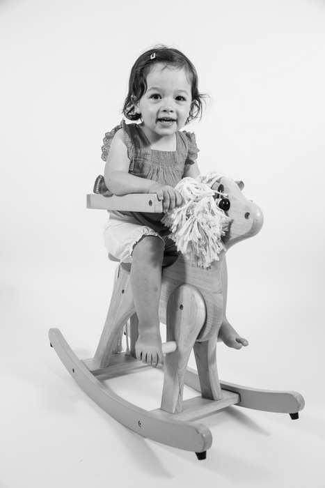 Phtographie d'enfant