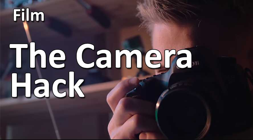 The camera hack