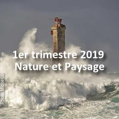 fotoduelo 1er trimestre 2019 - Nature et Paysage