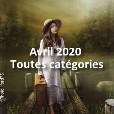 fotoduelo Avril 2020 - Toutes catégories