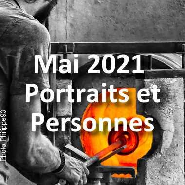 fotoduelo Mai 2021 - Portraits et Personnes