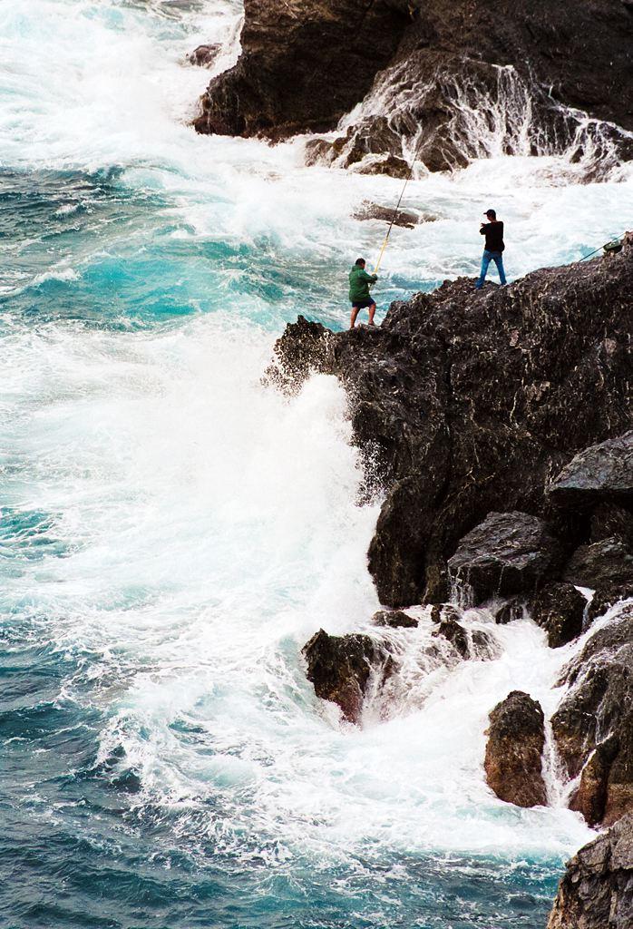 Concours Photo - Océans - Pêcheurs par Daniel_C