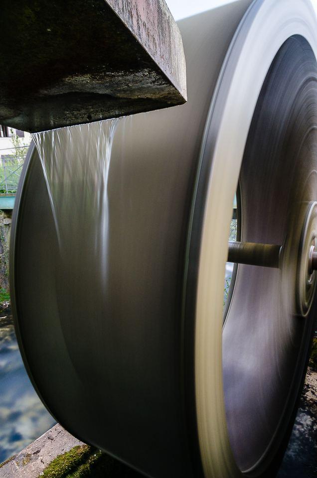 Concours Photo - En Mouvement - la roue tourne par nono