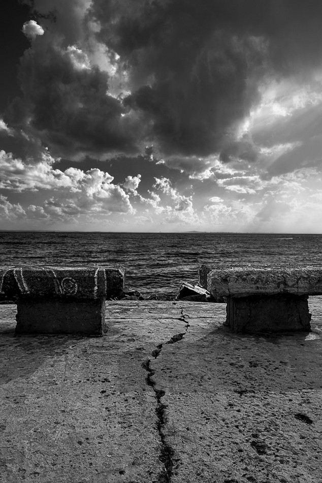 Concours Photo - Océans - Rupture par Pierre-Etienne