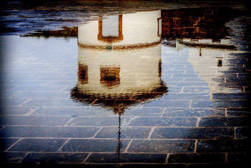 Concours Photo - Les Vacances - Après la pluie d'été par J2MMARIN