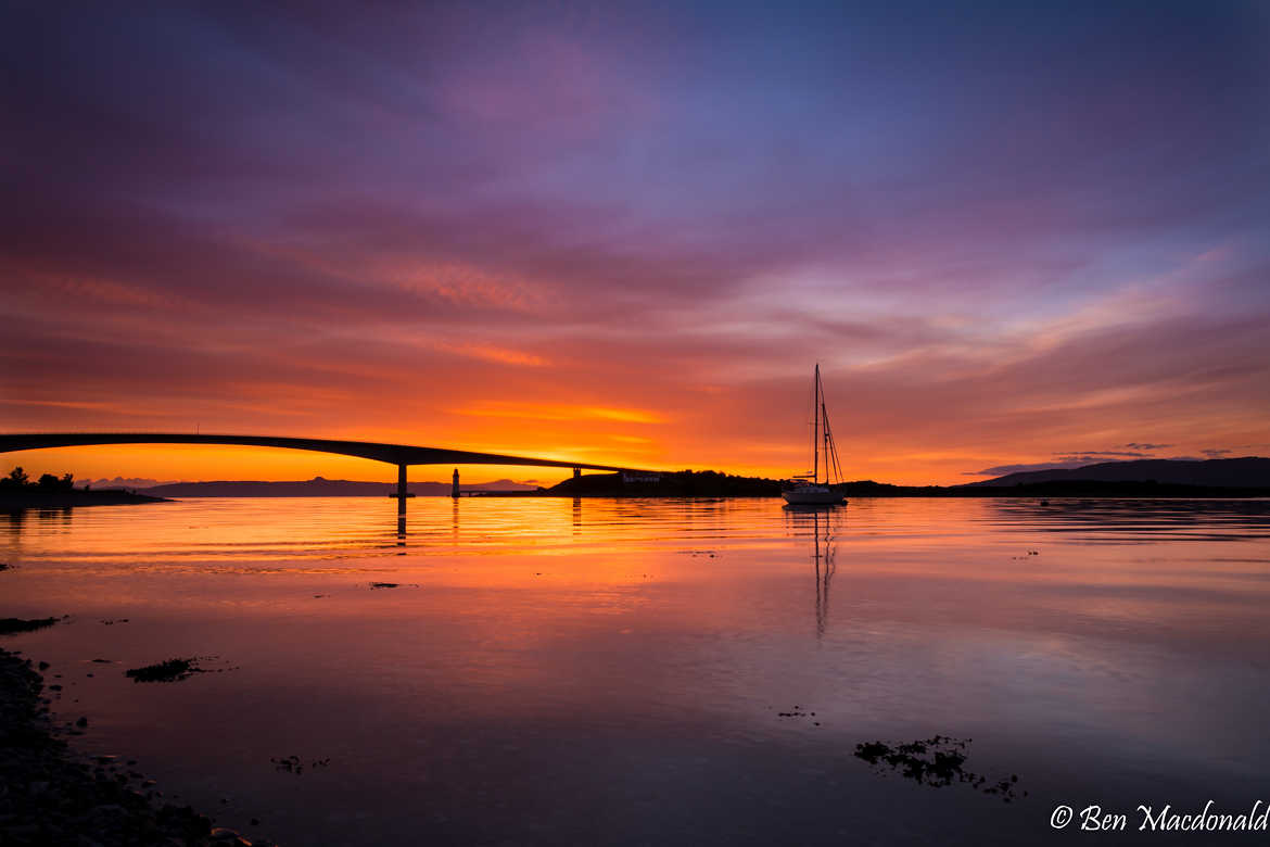 Skye Bridge