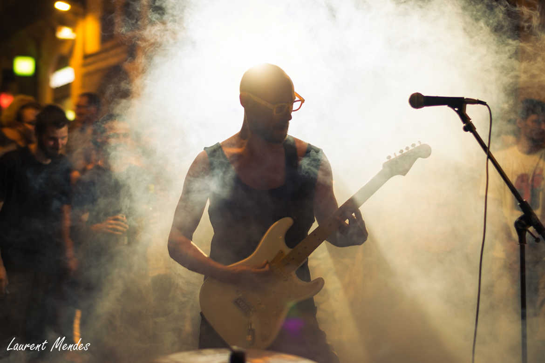 Concours Photo - Fumée - Dans la lumière par Laurent1076