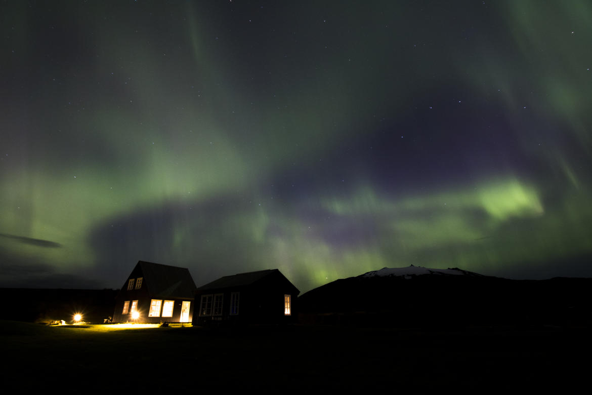 Norther Lights 2