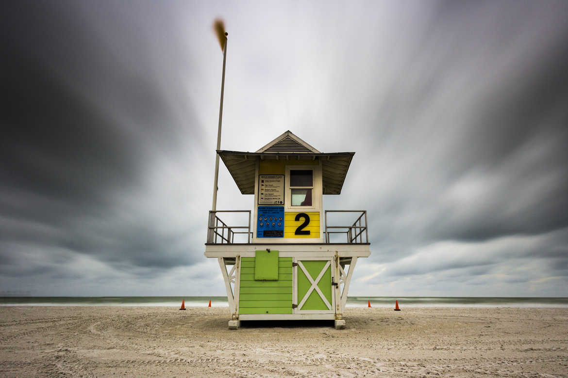 Concours Photo - Les Vacances - Wind on the beach par bapts