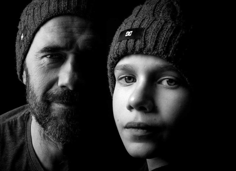 fotoduelo Février 2018 - Portraits et Personnes