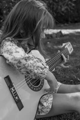 Une douce mélodie