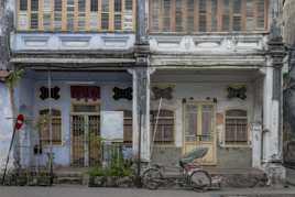 Malakka colonial
