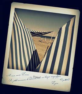1963 - Dinard, mes souvenirs...