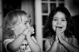 Les joies de l'enfance