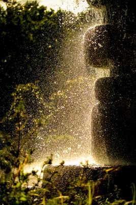 Particules H2o