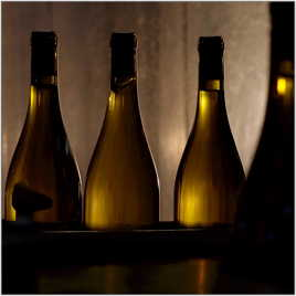 Mise en bouteille