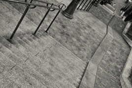 L'Escalier HISTORIQUE