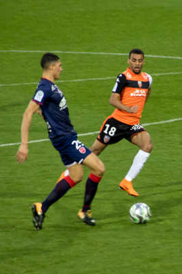 Foot FC Lorient