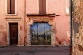 Porte de Roussillon