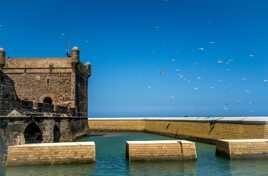 Fortifications d'Essaouira