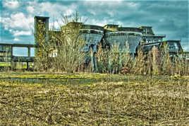 ancienne usine a charbon