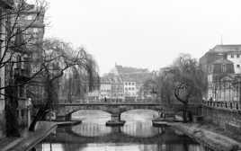pont de strasbourg
