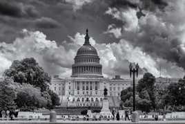 Le Capitol - USA