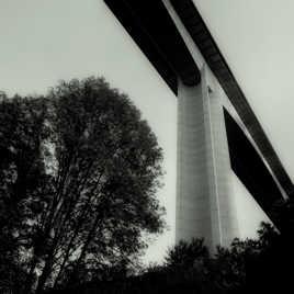 Viaduc de la Rauze (Lot-France)