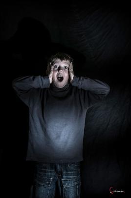 La nuit de la peur
