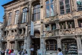Office du Tourisme et La Civette