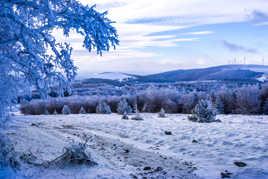 Cet hiver aux Valadoux