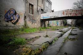 Le fleuve urbain