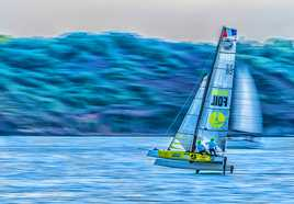 Finist'Air Sailing 3