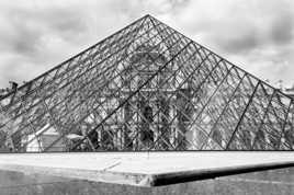 Pyramide...
