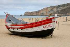 Praia se Nazaré